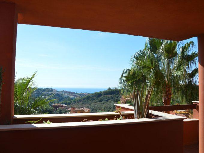 Ap054 Inmobiliaria Bobis Reserva de Marbella Las Chapas vistas 1