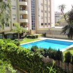 Ap099 Inmobiliaria Bobis Centro Marbella cerca del Palacio de Congresos piscina