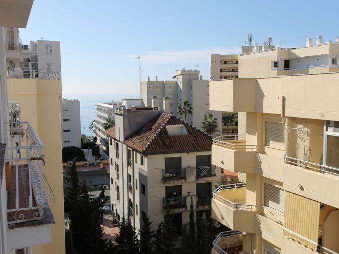 Ap104 Inmobiliaria Bobis Centro Marbella vistas