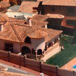 V109 Inmobiliaria Bobis Villa zona Don Miguel Marbella casa