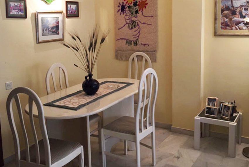 AP127 Inmobiliaria Bobis Marbella centro comedor