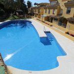 C126 Inmobiliaria Bobis Casa zona Nagueles Marbella piscina