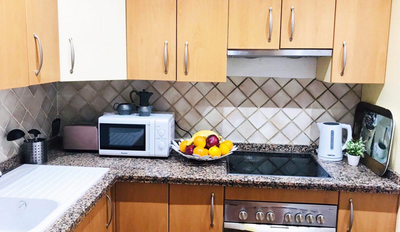 C147 Inmobiliaria Bobis Casa Milla de oro Marbella cocina