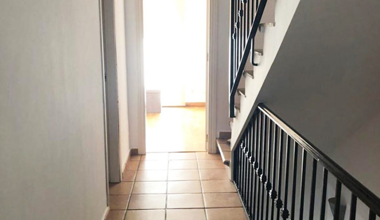 C147 Inmobiliaria Bobis Casa Milla de oro Marbella escalera 1