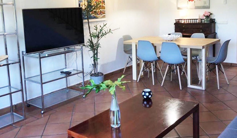 C147 Inmobiliaria Bobis Casa Milla de oro Marbella salon