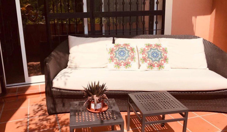 C147 Inmobiliaria Bobis Casa Milla de oro Marbella terraza