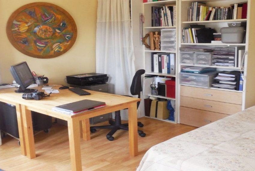 V189 Inmobiliaria Bobis Villa Rosario Marbella dormitorio