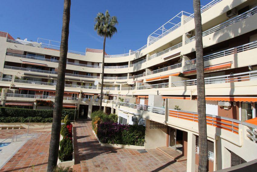 Ap105 Inmobiliaria Bobis Centro Marbella cerca de la playa