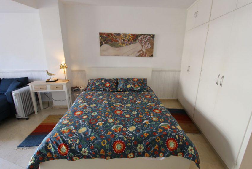 Ap105 Inmobiliaria Bobis Centro Marbella cerca de la playa habitacion 3