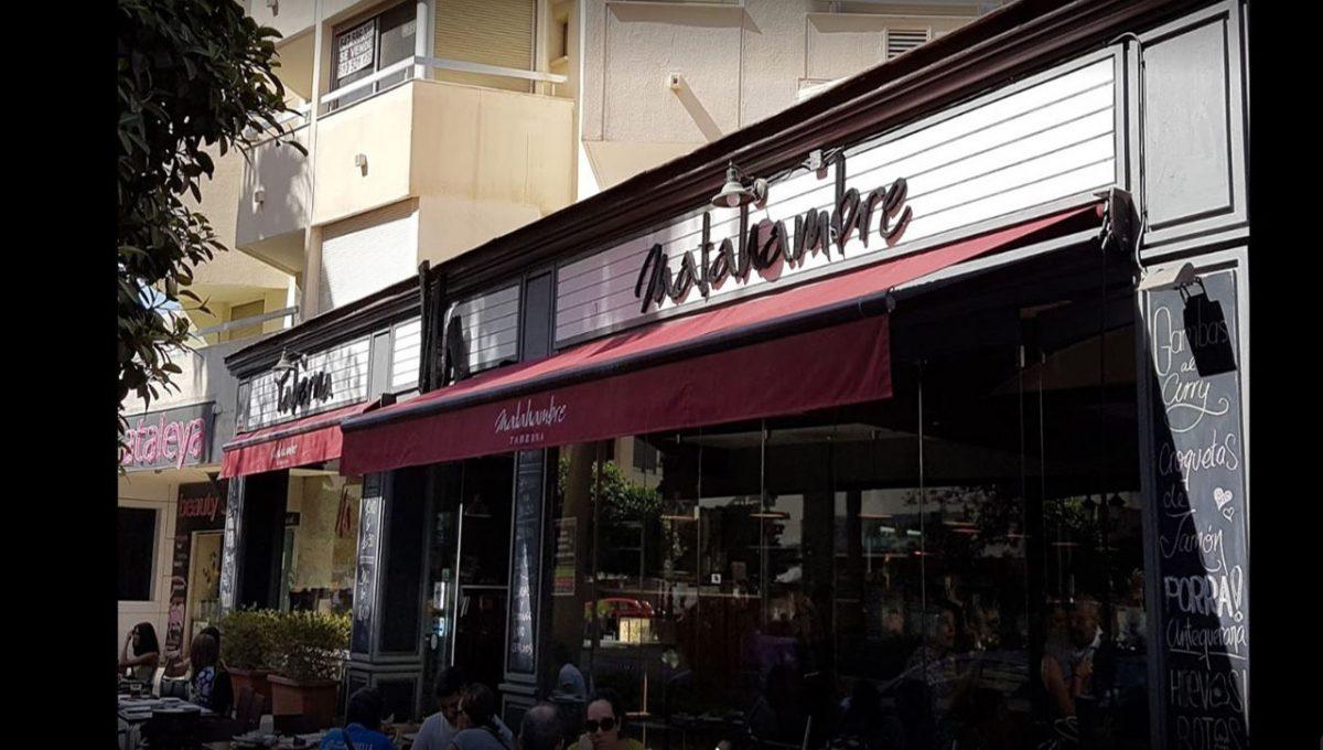L222 Inmobiliaria Bobis Local Centro Marbella