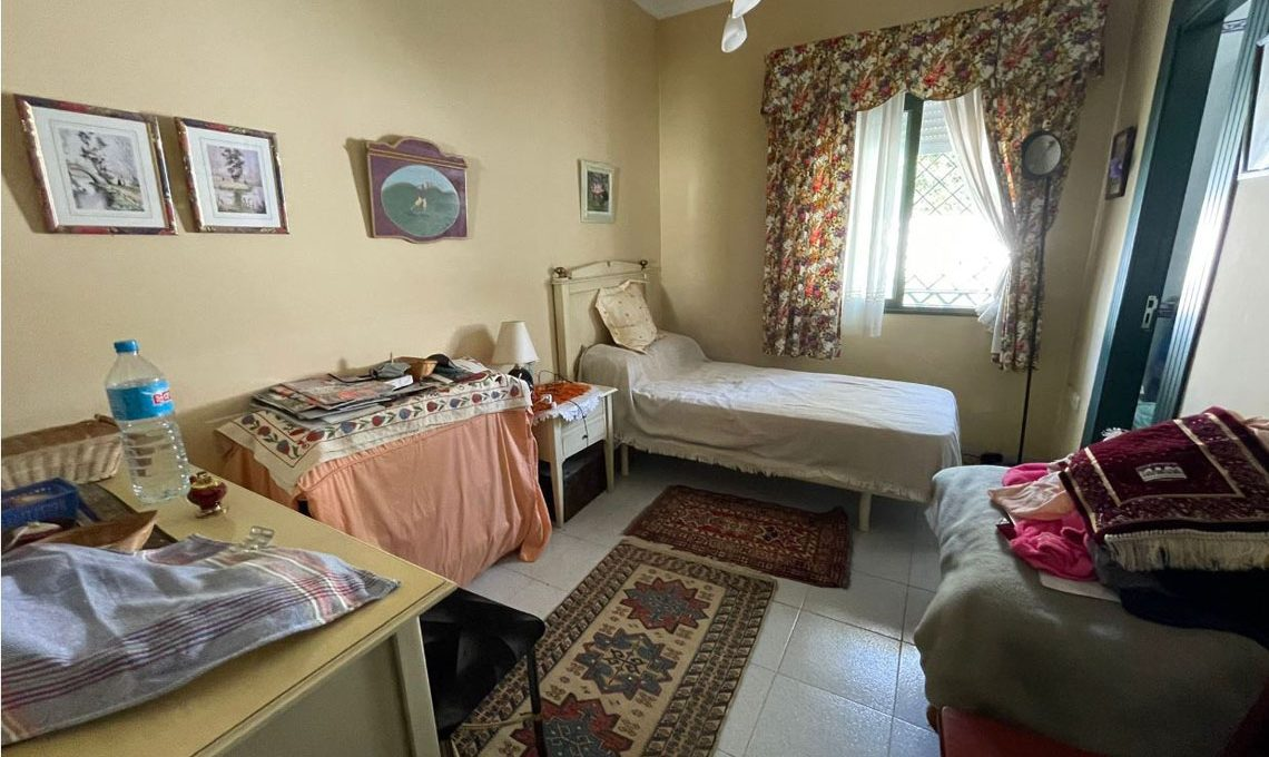 V221 Inmobiliaria Bobis Villa Nagueles Marbella dormitorio 2