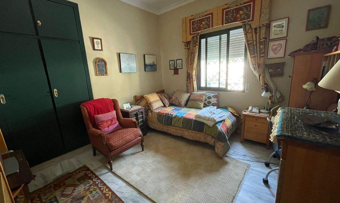 V221 Inmobiliaria Bobis Villa Nagueles Marbella dormitorio 5