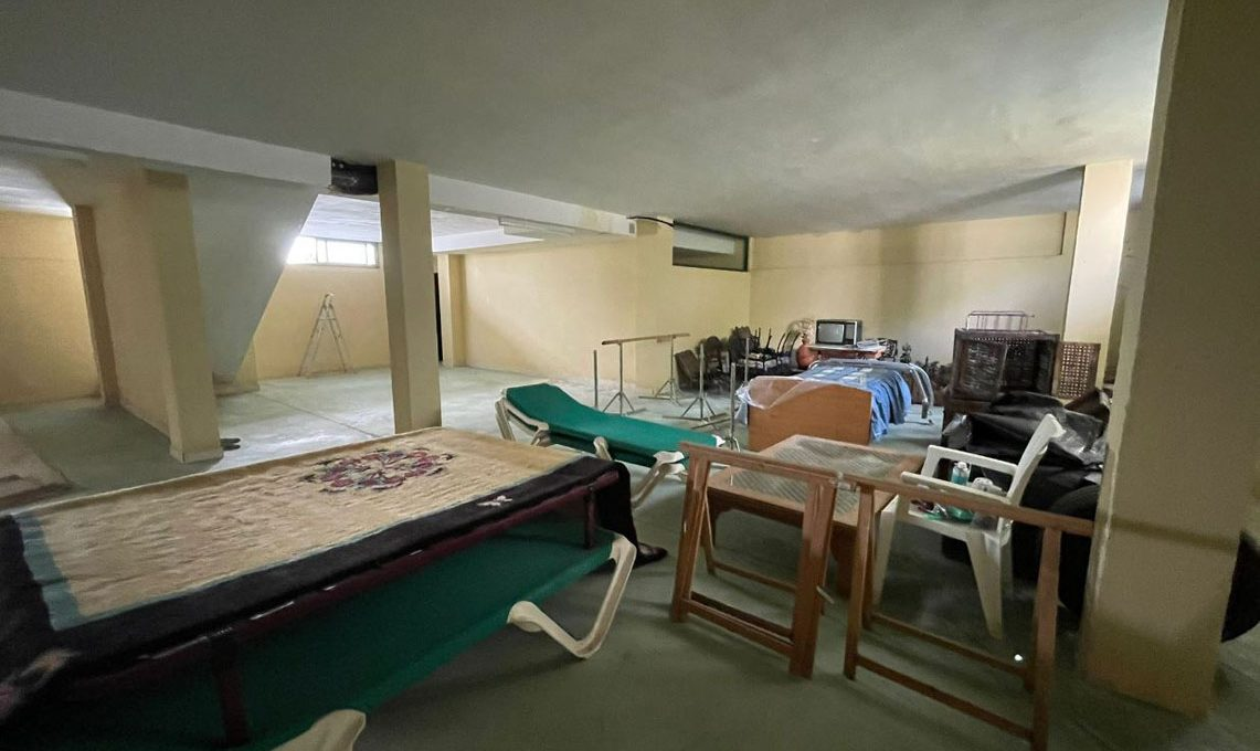 V221 Inmobiliaria Bobis Villa Nagueles Marbella sotano 1